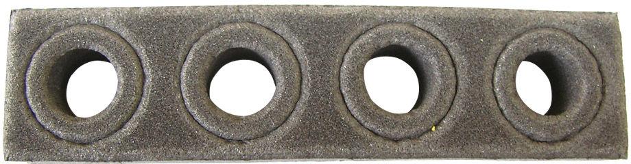 Zapasowe wkłady miękkie do ochraniacza słuchu Napier PRO9 (1197)