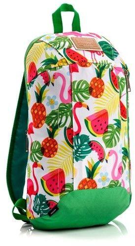 Plecak szkolny miejski Meteor Fruit 9 l