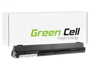 Bateria akumulator 10,8V 6600 mAh Green Cell HP40