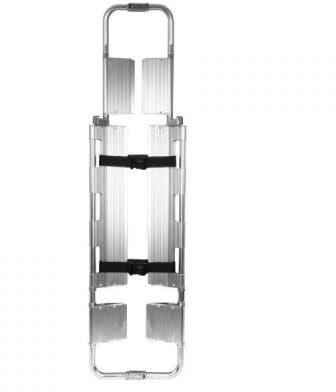 Nosze podbierakowe aluminiowe TG