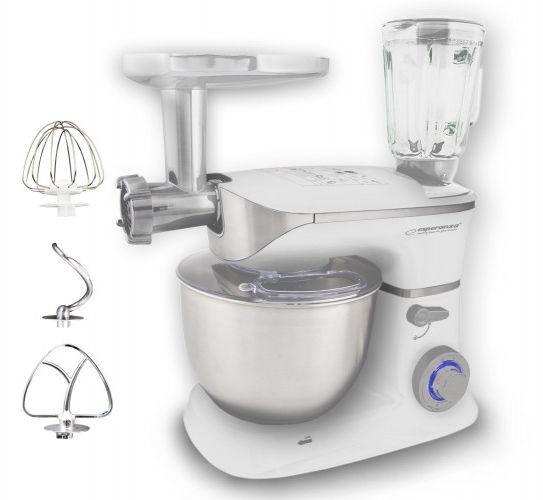 EKM025 Esperanza robot kuchenny wielofunkcyjny planetarny cooking master