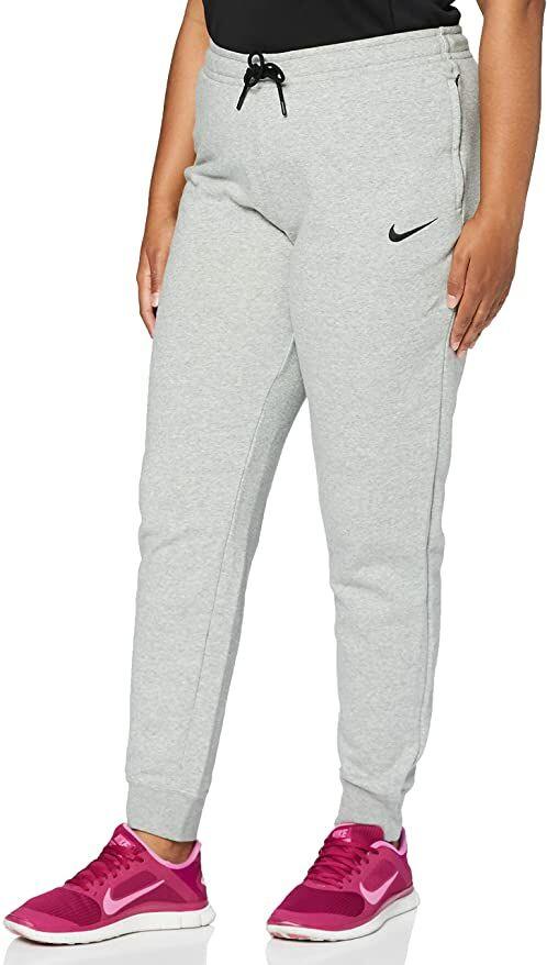 Nike Damskie spodnie treningowe szary szary 21
