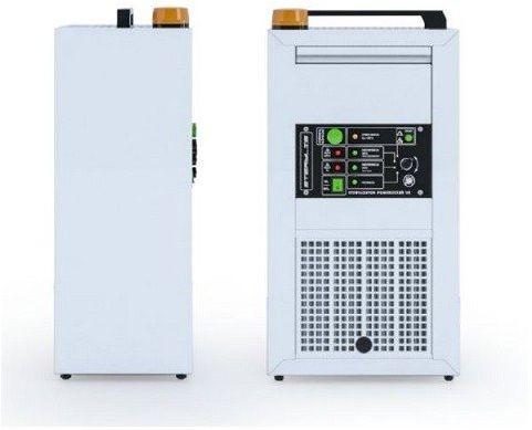 Profesjonalny sterylizator pomieszczeń VS-600 STERYLIS