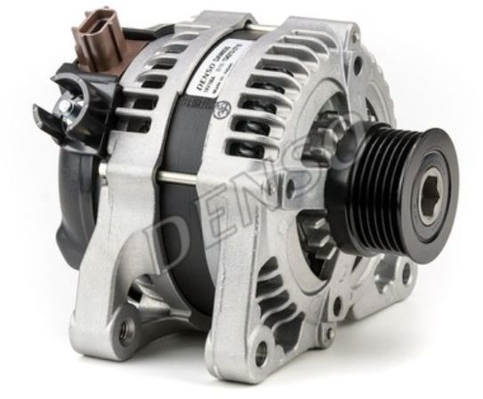 alternator Ford C-Max, Fiesta, Focus, Fusion, Kuga - DENSO 150 AMP