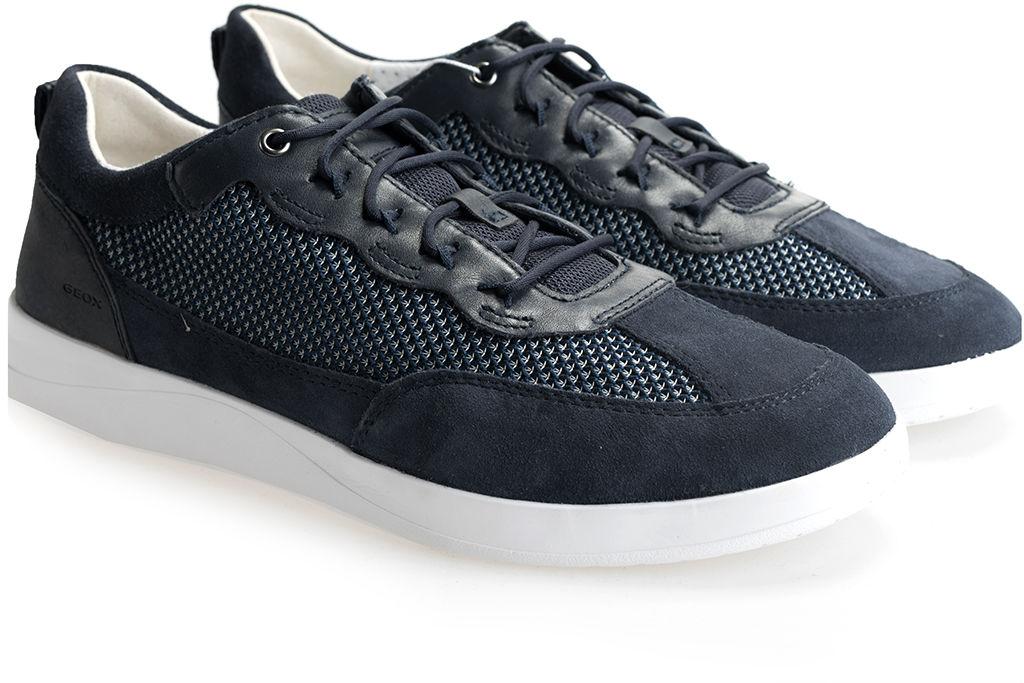"""Geox Geox Sneakersy """"U Kennet"""""""