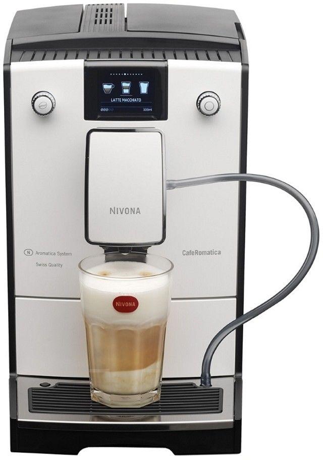 Ekspres do kawy Nivona 779 CafeRomatica --- OFICJALNY SKLEP Nivona