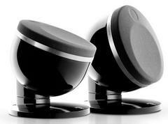 Kolumna głośnikowa Focal DOME SAT - czarna + UCHWYTorazKABEL HDMI GRATIS !!! MOŻLIWOŚĆ NEGOCJACJI  Odbiór Salon WA-WA lub Kurier 24H. Zadzwoń i Zamów: 888-111-321 !!!