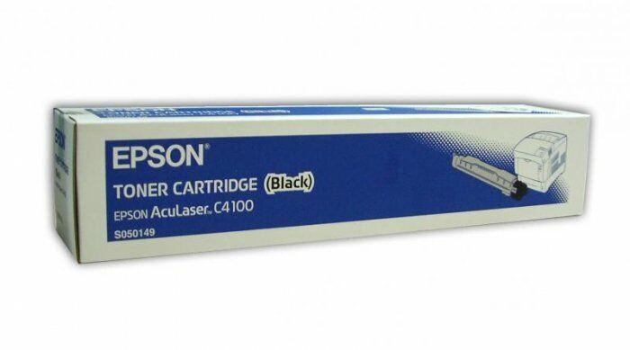 Toner black do Epson AcuLaser C4100 wyd. 10 000 str.