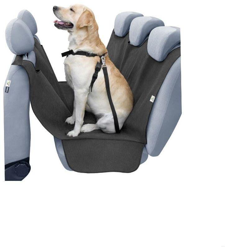 Mata samochodowa dla psa Alex, rozmiar L