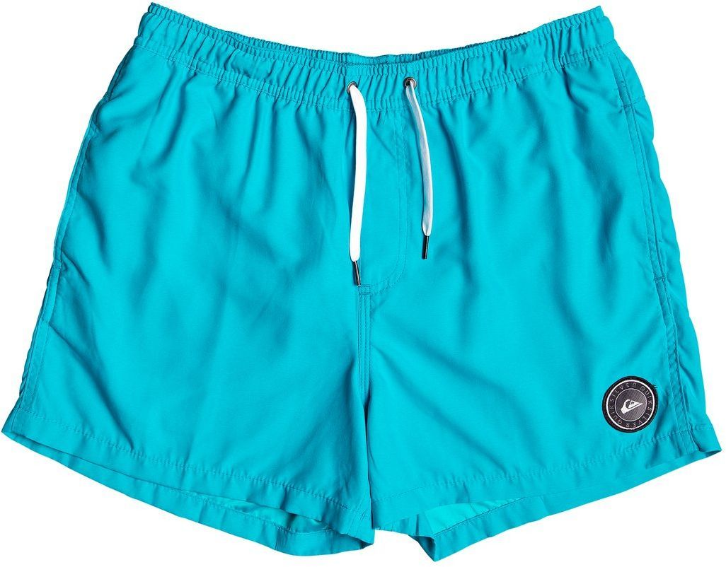 szorty kąpielowe mięske QUIKSILVER EVERYDAY VOLLEY 15 Atomic Blue - BMM0