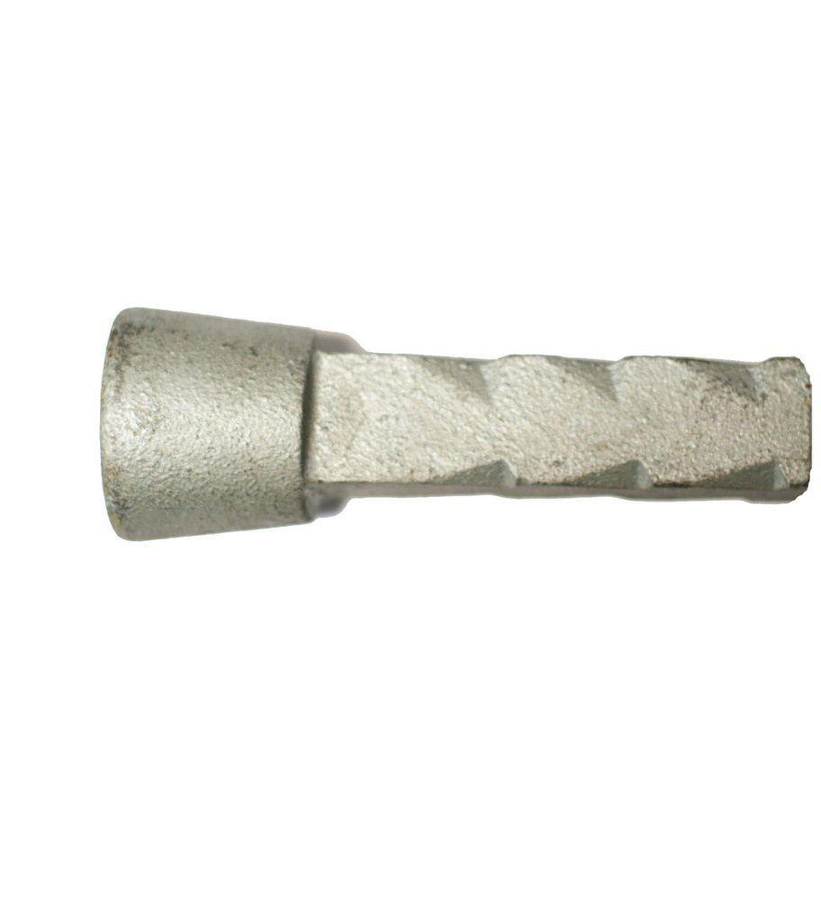 Reper ścienny 5 170 x 50 mm żelazo