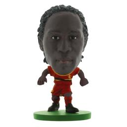 Belgia - figurka SoccerStarz Lukaku