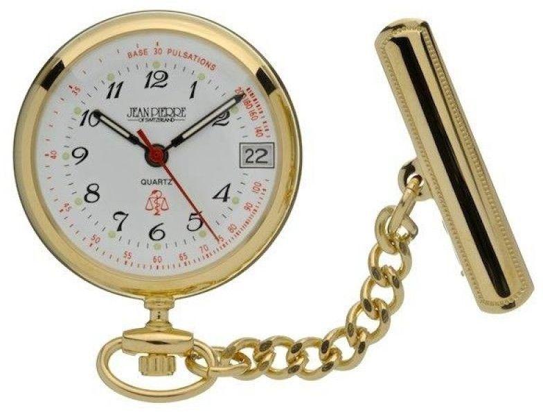 Zegarek uniwersalny Jean Pierre Nurses Fob JP-L554PQ