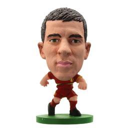 Belgia - figurka SoccerStarz Hazard