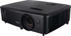 Projektor Optoma EH330+ UCHWYTorazKABEL HDMI GRATIS !!! MOŻLIWOŚĆ NEGOCJACJI  Odbiór Salon WA-WA lub Kurier 24H. Zadzwoń i Zamów: 888-111-321 !!!