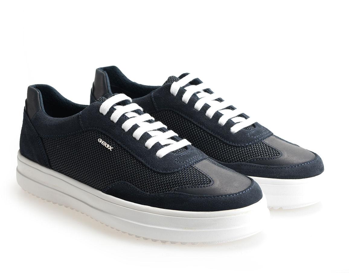 "Geox Geox Sneakersy ""Tarvin"""