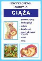Ciąża. Encyklopedia zdrowia - Ebook.