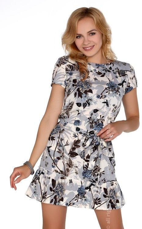 Meletri GR85137 sukienka