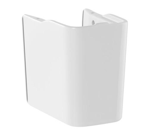 Roca Dama-n compacto Półpostument mały biały A337782000