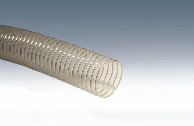 Wąż ssawny przesyłowy PUR Ciężki SP Fi 130