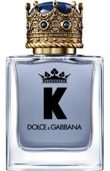 Dolce & Gabbana K by Dolce & Gabbana woda toaletowa dla mężczyzn 50 ml