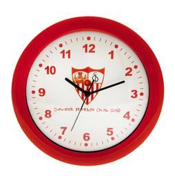 Sevilla FC - zegar ścienny