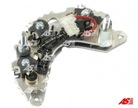 Prostownik, alternator AS-PL ARC9029