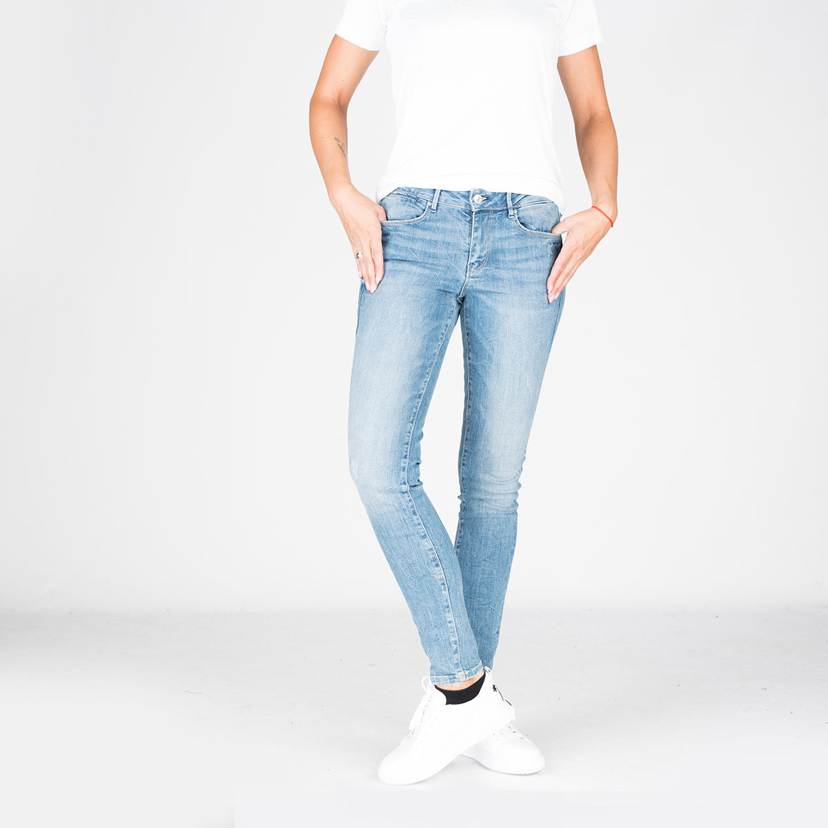 """Guess Guess Jeansy """"Jegging"""""""