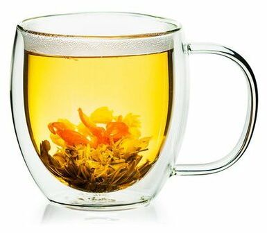 4home Szklanka termiczna Big Tea Hot&Cool, 480 ml, 1 szt.