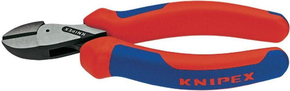 obcinak boczny wzmocniony X-Cut, KNIPEX [73 02 160]