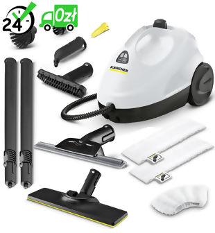 SC 2 Premium Home Line EasyFix Parownica, mop parowy Kärcher +BRONZE DORADZTWO => 794037600, GWARANCJA 2 LATA, SPOKÓJ I BEZPIECZEŃSTWO