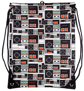 Torba sportowa NES Controller