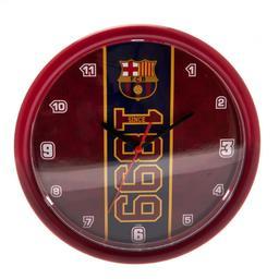 FC Barcelona - zegar ścienny