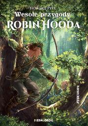 Wesołe przygody Robin Hooda - Ebook.