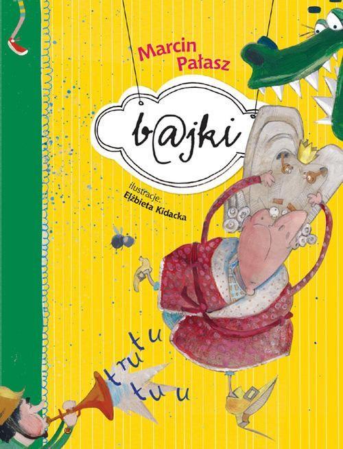 B@jki - Marcin Pałasz - ebook