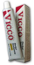 Pasta do zębów Vicco (100 g)