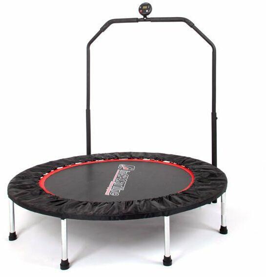 Trampolina fitness z uchwytem 120 cm Insportline