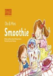 Smoothie. Nauka angielskiego dla dzieci 2-7 lat - Ebook.