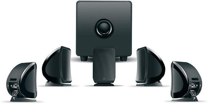 Focal Zestaw kolumn głośnikowych 5.1 SIB 5.1 (CUB3) + UCHWYT i KABEL HDMI GRATIS !!! MOŻLIWOŚĆ NEGOCJACJI  Odbiór Salon WA-WA lub Kurier 24H. Zadzwoń i Zamów: 888-111-321 !!!