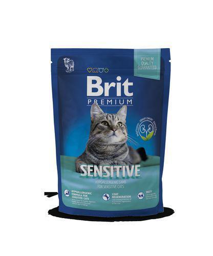 BRIT cat SENSITIVE