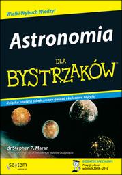 Astronomia dla bystrzaków - Ebook.