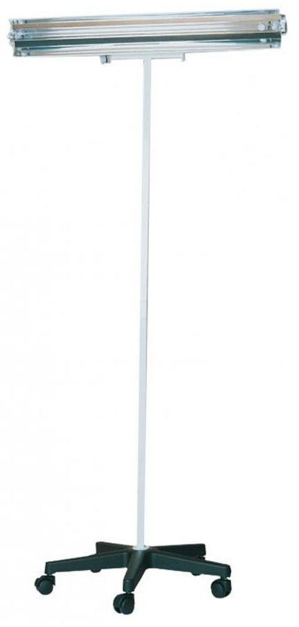 Ultraviol NBV 2x30 P Lampa bakteriobójcza statywowa