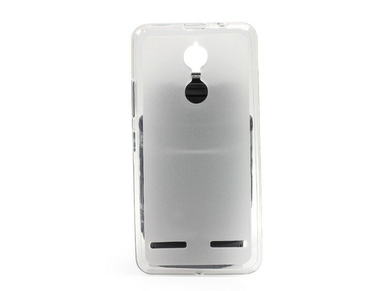 Lenovo K6 Power - etui na telefon FLEXmat Case - biały