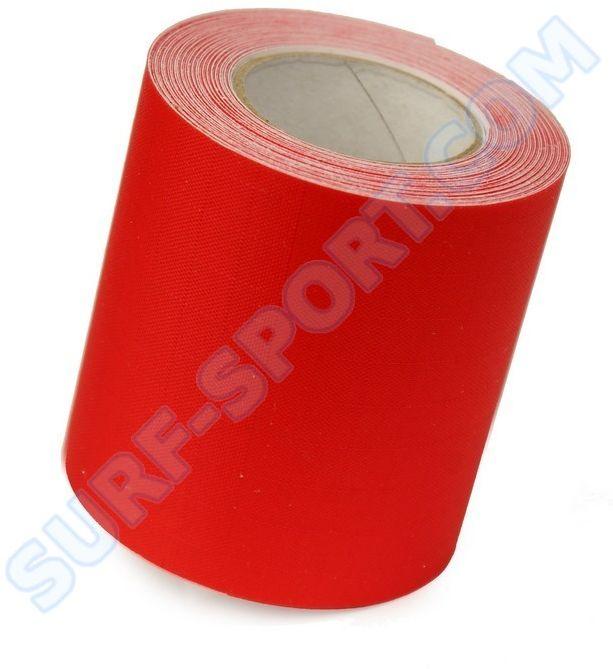 Taśma dakronowa Spitape rolka czerwona