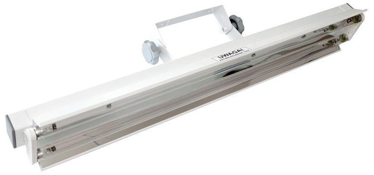 Ultraviol NBV 2x30 N Lampa bakteriobójcza scienna