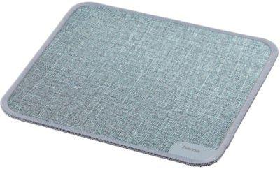 Podkładka pod mysz HAMA Textile Design Szary