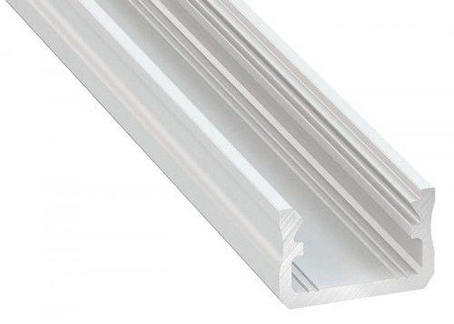 PROFIL typ A 2m biały lakierowany nawierzchniowy