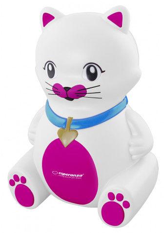 ECN003 Esperanza inhalator/nebulizator kitty
