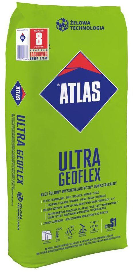 Zaprawa klejowa GEOFLEX ULTRA ATLAS
