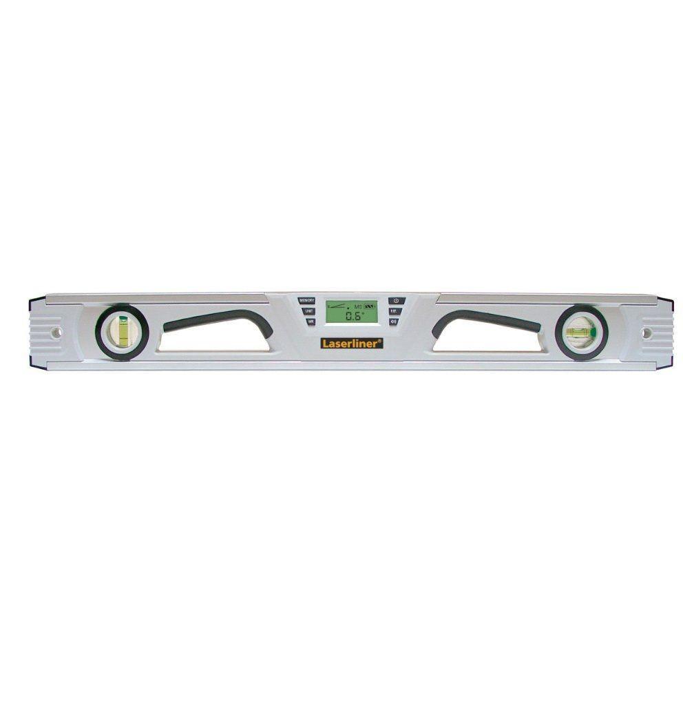 Poziomica elektroniczna Laserliner DigiLevel 60 cm LCD